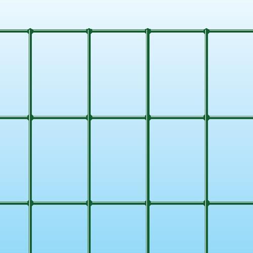 Rete Elettrosaldata Zincata 10x10.Reti E Recinzioni Per La Casa E Il Giardino Ferro Bulloni Italia
